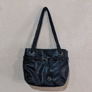 Vintage Brighton Leather Purse